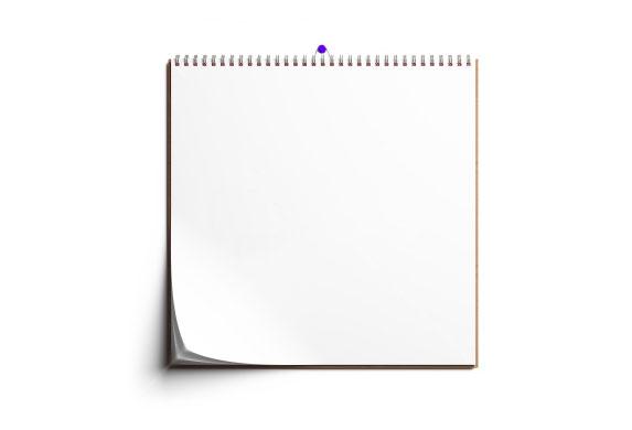 Kalendarz Kwadratowy